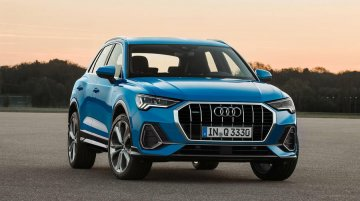 Second-gen Audi Q3 to be launched in India in Q1 2020