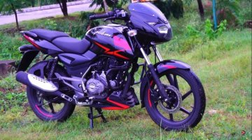 Bajaj Auto की वेबसाइट से Bajaj Pulsar 125 ड्रम ब्रेक हटी, जानिए वजह?