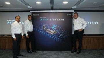 Tata Motors announces ZIPTRON EV tech brand, to launch first EV in Q4 FY20