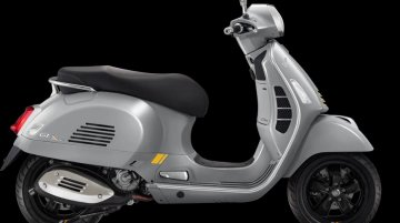 Range-topping Vespa GST 300 SuperTech HPE launched in Philippines