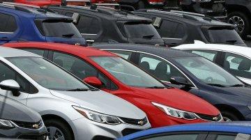 GST काउंसिल से Automobile industry को नहीं मिली राहत, ये थी वजह