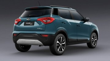 Mahindra XUV300 की नई इलेक्र्ट्रिक कार देगी 300 किमी की रेंज, जानें डिटेल