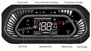 Tata Tiago & Tata Tigor with fully digital instrument cluster launched