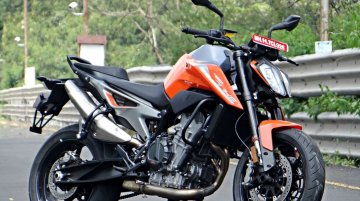 No BS6/Euro5 update for KTM 790 Duke; to be replaced by 890 Duke R?