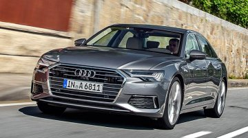 2019 Audi A6 to be priced at INR 56 lakh - Report
