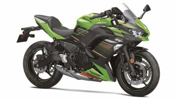2020 Kawasaki Ninja 650 priced from £6,899 (INR 6.54 lakh) in the UK