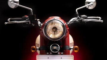 Jawa 90th Anniversary Edition motorcycle launched in India
