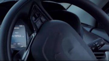 Tata Nexon EV to feature semi-digital instrument cluster [Video]