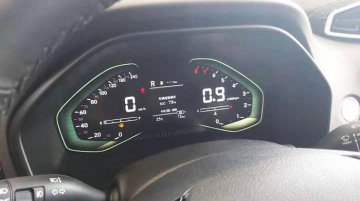 Next-gen 2020 Hyundai i20 to feature digital instrument panel