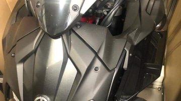 सामने आई Kawasaki Z H2 सुपरचार्ज्ड रोडस्टार की पहली स्पाई इमेज, यहां देखें