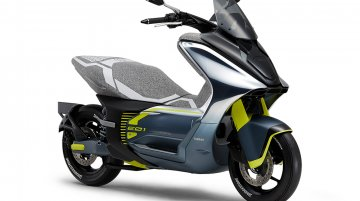 Yamaha reveals Tokyo Motor Show line-up, promises two mystery models