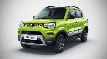 Maruti Suzuki S-Presso X- अब आएगी यह नई और स्पेशल एडिशन, जानें डिटेल