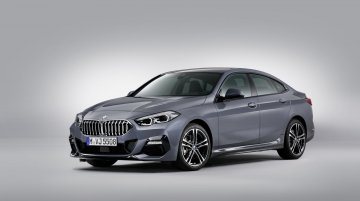 2020 BMW 2 Series Grand Coupe - Image Gallery