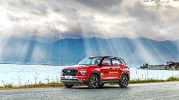 2020 Hyundai ix25 - Image Gallery