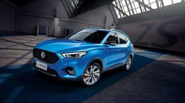 MG Hector's Smaller Sibling Could Rival Hyundai Venue and Maruti Vitara Brezza