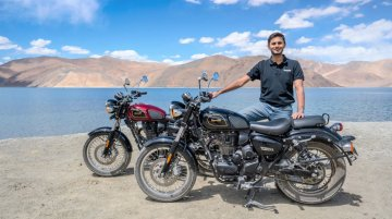 Benelli Imperiale 400 (Royal Enfield Classic 350 rival) launched at INR 1.69 lakh