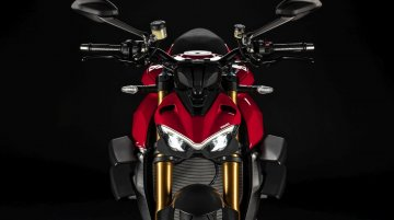 Ducati Panigale V2-based Streetfighter model under development - Report