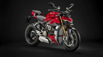 Ducati Streetfighter V4 Indian launch postponed to 2021 - Report