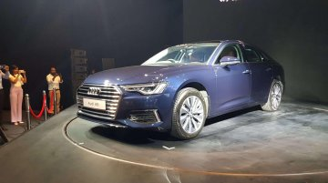 2019 Audi A6: Variant-wise features explained