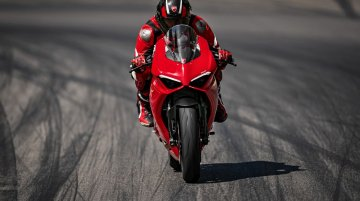 Ducati's 1st BS6-compliant motorcycle starts reaching showrooms