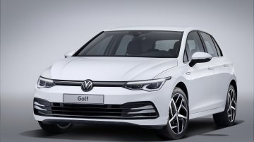 2020 Volkswagen Golf variant breakdown: What's standard and what's not explained