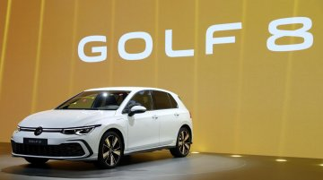 World premiere in Wolfsburg: 2020 VW Golf (VW Golf Mk8) breaks cover