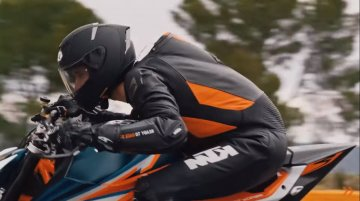 New 2020 KTM 1290 Super Duke R prototype teased [Video]