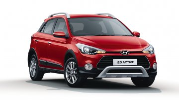 Hyundai i20 Active permanently discontinued in India