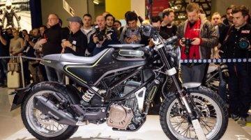 KTM इंडस्ट्रीज साल 2022 तक भारत में 2 लाख Bike का करेगी प्रोडक्शन