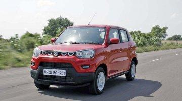 Suzuki S-Presso in South Africa safer than Indian Maruti S-Presso - Report