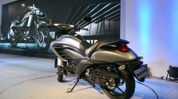 Suzuki Motorcycle India के लिए शानदार रहा यह फेस्टिव सीजन