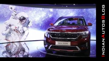 Kia Motors Inaugurates The Showroom Of The Future | Beats 360