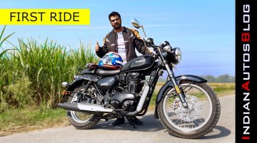 Benelli Imperiale 400 | First Ride | Can it rival the Royal Enfield Classic 350?