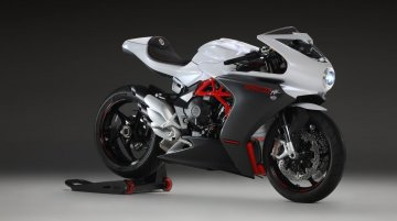 MV Agusta cruiser bike to be launched in the next 2 years - Report