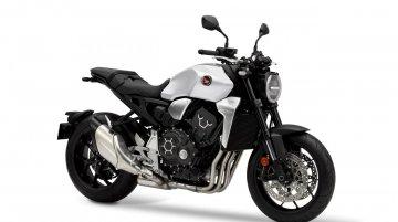EICMA 2019: 2020 Honda CB1000R unveiled