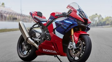 EICMA 2019: All-new 2020 Honda CBR1000RR-R Fireblade and Fireblade SP revealed