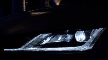 Light show: 2020 Skoda Octavia teased again ahead of debut next week [Video]