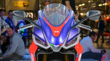 Piaggio plans to introduce Aprilia products in 250-300cc range, confirms Diego Graffi - Report