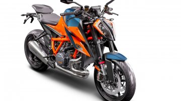 KTM 1290 Super Duke R to be showcased at 2019 India Bike Week