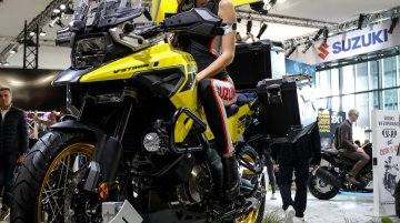 Top 5 upcoming motorcycles to be unveiled at Auto Expo 2020