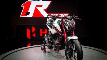 EICMA 2019: Hero Xtreme 1.R Concept unveiled