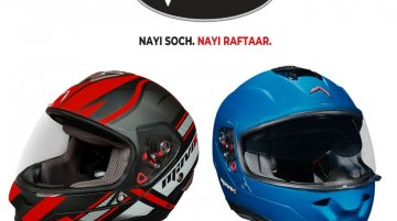 Activated Carbon Filter-equipped Mavox Helmets launched in India