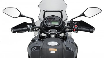 2020 Benelli TRK 502 and TRK 502 X - Image Gallery