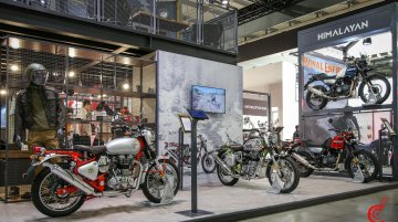 Royal Enfield Ride Sure extended warranty program launched in India
