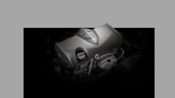 Toyota Yaris Thailand-spec - Image Gallery