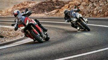 BMW F 900 XR & 2020 BMW S 1000 XR teased, to be launched soon