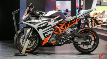 BS-VI compliant KTM motorcycles to be showcased at India Bike Week - Report
