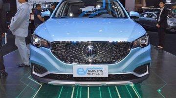 MG Motor India की वेबसाइट पर अपडेट हुई MG ZS EV, जल्द स्टार्ट होगी प्री-बुकिंग