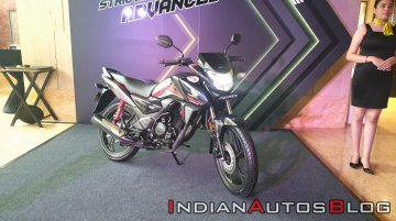 BS-VI Honda SP 125 launched in India [Video]