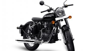 Royal Enfield Classic 350 BS6 price hiked once again